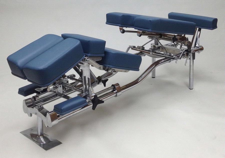 Zenith Chiropractic Tables Chiropractic Tables Australia